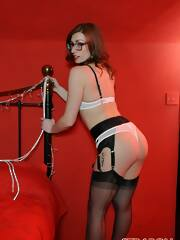 Sissy slut crossdresser pics. Forced feminization galleries